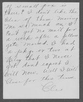 Cleo D. Castor, World War I soldier