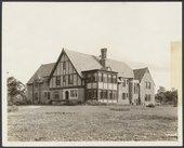 Menninger Clinic East Lodge, Topeka, Kansas