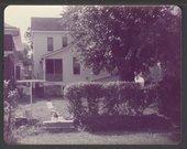 Robert D. Lykins house in Atchison, Kansas