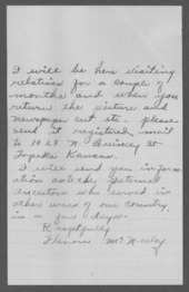 Theodore L. McNeely, World War I soldier