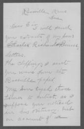 Charles Richard Binns, World War I soldier