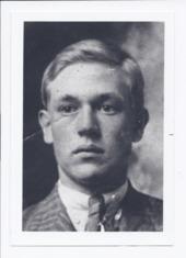 Paul Stewart, Rossville, Kansas