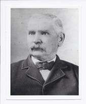 Richard Binns of Rossville, Kansas