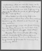 Joseph P. Trego, World War I soldier