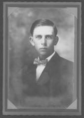 George Miner Pottenger, World War I soldier