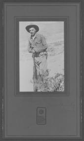 Arthur E. Gray, World War I soldier
