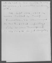 John Arthur Mullins, World War I soldier