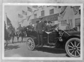 President William Howard Taft, Hutchinson, Kansas