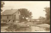 Weybrew house, Wamego, Kansas