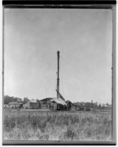 Views of the Allen County petroleum industry