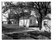 E. H. Funston home in Allen County, Kansas