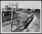 Atchison, Topeka & Santa Fe Railway Company's Corwith Yards, Chicago, Illinois