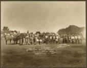 Santa Fe Trail centennial, Council Grove, Kansas