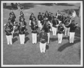Atchison, Topeka and Santa Fe Railway Company band