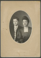 Edward Ray and Julia Wright Sloan