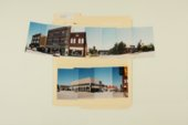 Kansas Film Commission site photographs, towns Caldwell - Everest