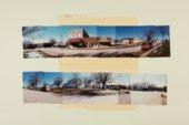 Kansas Film Commission site photographs, towns Caldwell - Everest