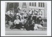 Band at Lake Quivira, Kansas