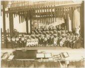 McPherson Stag Club minstrel show