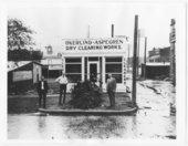 Okerlind & Aspegren Dry Cleaning in McPherson, Kansas