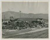 Atchison, Topeka & Santa Fe Railway Company's engine #3131