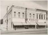 Ed Marling super value store in Topeka, Kansas