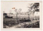 Andrew Gayden farm house near Dunlap, Kansas