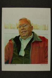 Dennis Kindsvator interview, Kinsley, Kansas