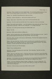 Thelma Negley interview, WWII oral history, Syracuse, Kansas