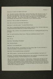Jacob Roenbaugh interview, WWII oral history, Kinsley, Kansas