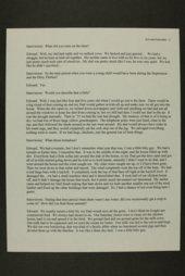 Edward Scheufler interview, WWII oral history, Belpre, Kansas