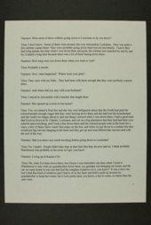 Wilma Titus interview, WWII oral history, Lewis, Kansas