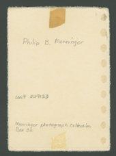 Philip Bratton Menninger