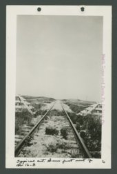North Texas & Santa Fe Railway Company line