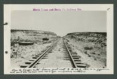 North Texas & Santa Fe Railway Company line