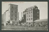 Pratt Mill and Elevator Company, Pratt, Kansas
