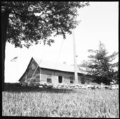 Hollenberg Pony Express Station, Washington County, Kansas