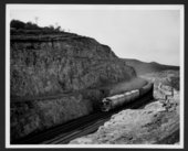 Atchison, Topeka & Santa Fe Railway Company's diesel engine