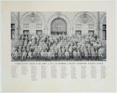 Charles Otto Varner class in Wichita, Kansas