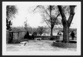Ward-Meade home and botanical garden in Topeka, Kansas