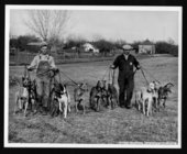 Coursing, Portis, Kansas