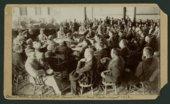 Court Martial of Col James White Frierson Hughes, Topeka, Kansas