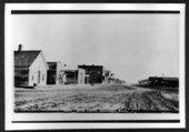 Scenes of Sherman County, Kansas