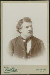 Myron A. Waterman family photographs