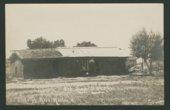 Sod house, Norton County, Kansas