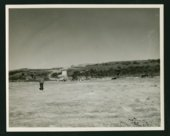Construction of the Tuttle Creek Dam