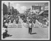 Atchison, Topeka & Santa Fe Railway Company Band