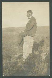 Fred Coulson, Cheyenne County, Kansas