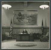 Governor George Docking