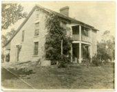 Harris family of Harveyville, Kansas